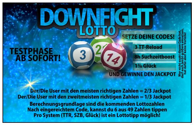 Lottobild